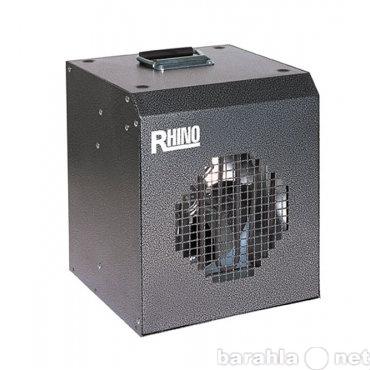 Продам Обогреватель электро Rhino 3 kW
