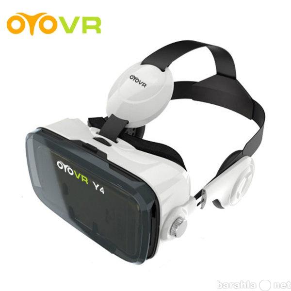 Продам Oyovr Y4 VR Шлем 3D