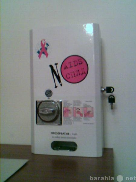 Продам: АнтиСПИД кондоматы механические оптом