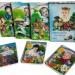Продам Более 100 авторских сказок с иллюстрация