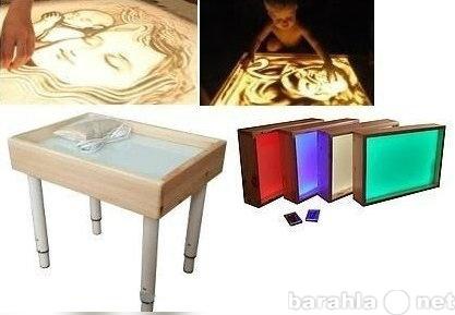 Продам Световой стол для рисования песком