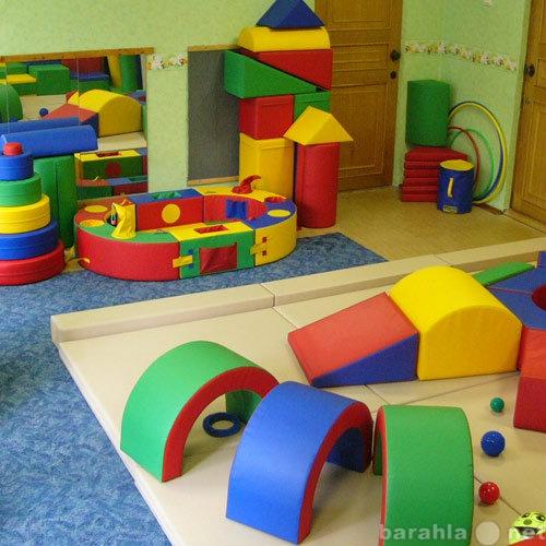 Продам Оборудование для детской игровой комнаты