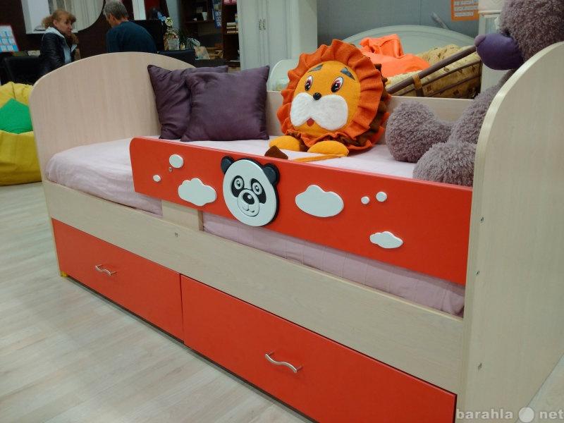 Продам Кровать Панда