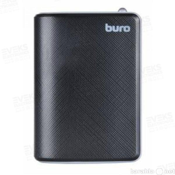 Продам Портативный аккумулятор Buro RQ-5200