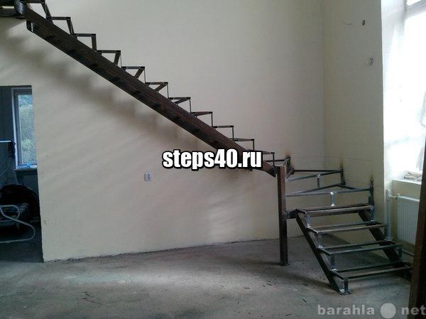 Продам: Сварка лестниц для дома и дачи,