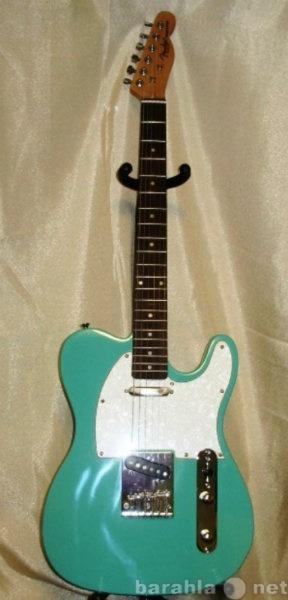Продам Fender Yngwie Malmsteen Stratocaster
