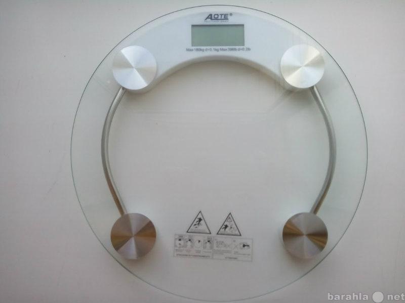 Продам: весы напольные