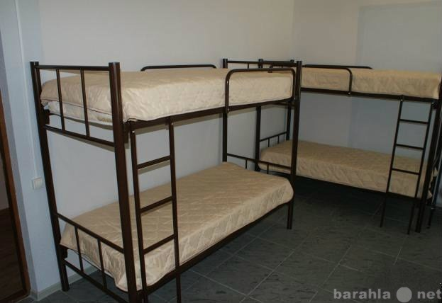 Продам Кровати двухъярусные, односпальные Новые