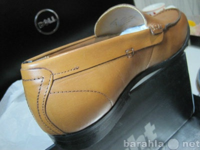 Продам Новые фирменные мужские туфли мокасины