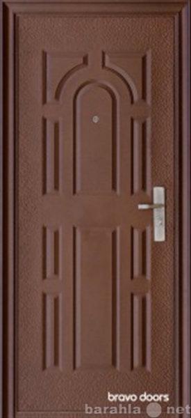 Продам: Входная металлическая дверь с бесплатной