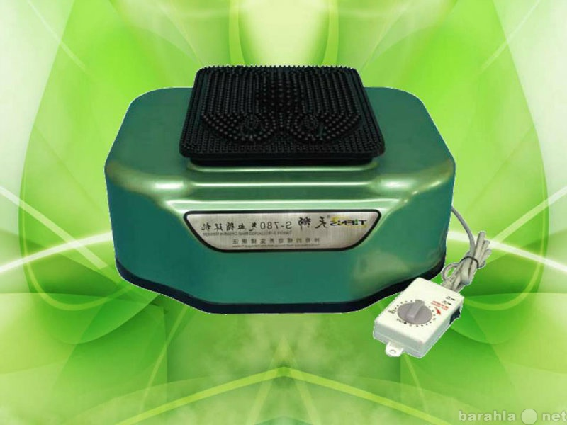 Продам: Массажер S-780 (СЦЭК – стимулятор крови
