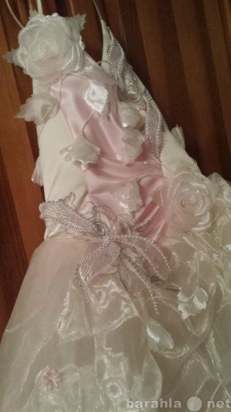 Продам Платье воздушное для маленькой принцессы