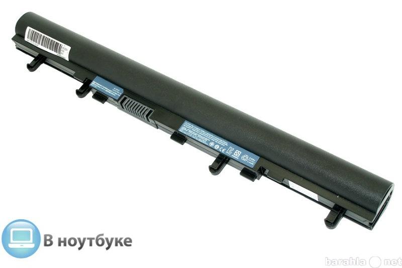 Продам Аккумулятор (батарея) для ноутбука Acer