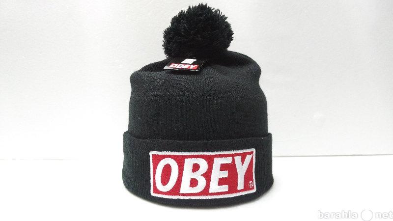 Продам шапка OBEY