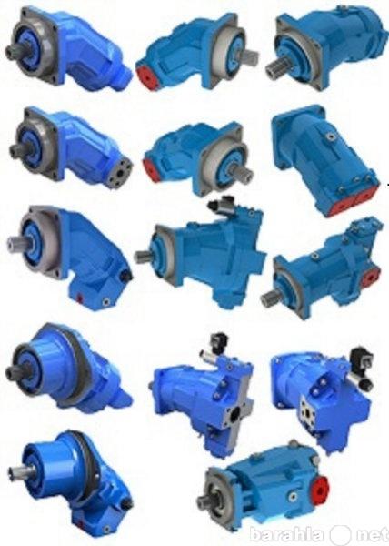Продам Гидромотор для спецтехники