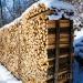 Продам Дрова колотые березовые с доставкой