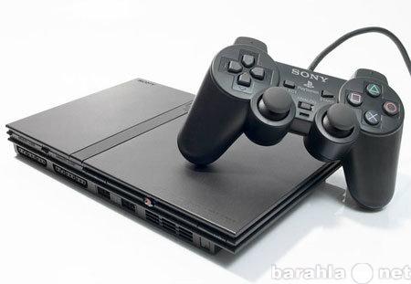 Продам: Sony PlayStation One и 2