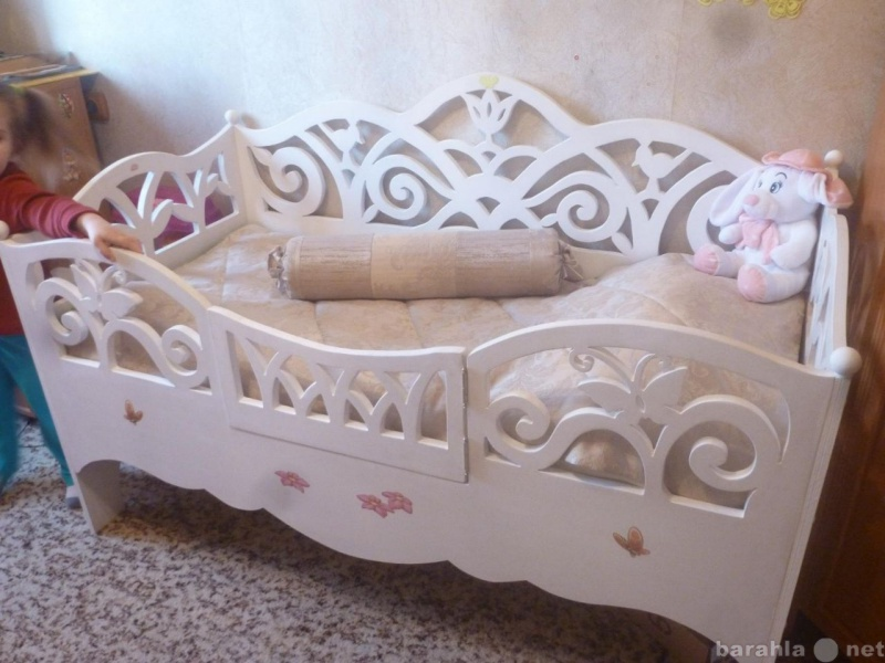 Авито саратов продам детскую кроватку объявление с 22 02 2014 работа на выходные в вологде свежие вакансии