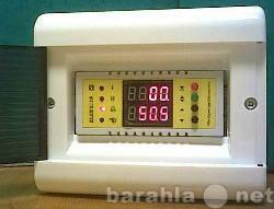 Продам Двухканальный регулятор температуры ELEX