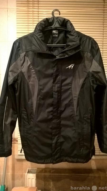 Продам Куртка-ветровка  UT Living (Германия)