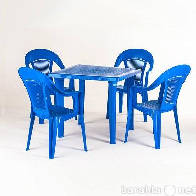 Продам Пластиковая мебель аренда прокат Чебокса
