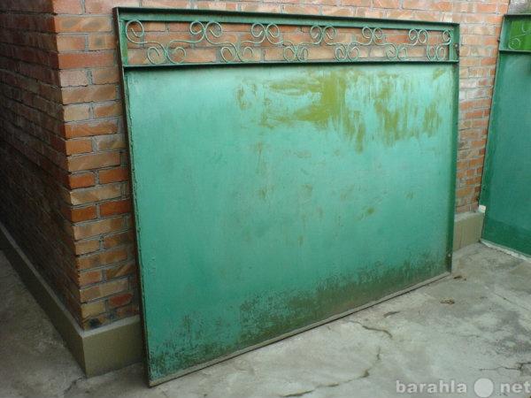 Продам Забор из металла