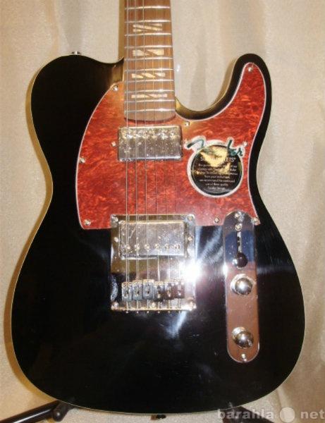 Продам Fender American Standard Telecaster HH B