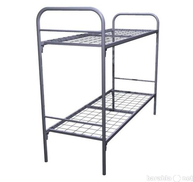 Продам Кровати металлические для строителей