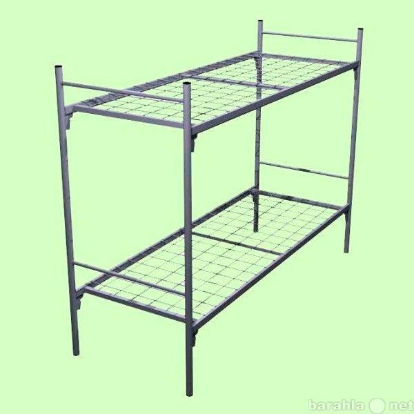 Продам Кровати с доставкой металлические