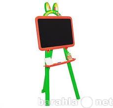 Предложение: Детская доска мольберт для рисования