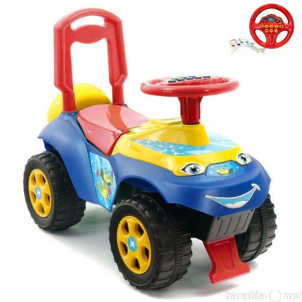 Продам: Детская машинка каталка Автошка