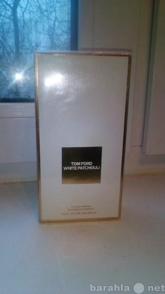 Продам: Tom Ford White Patchouli 100 ml