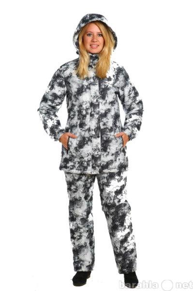 Продам Одежда зимняя для взрослых и детей