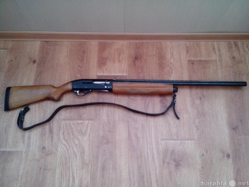 Продам Охотничье ружье МР153