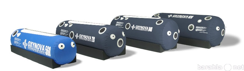 Продам Барокамеры OxyNova  премиум класса