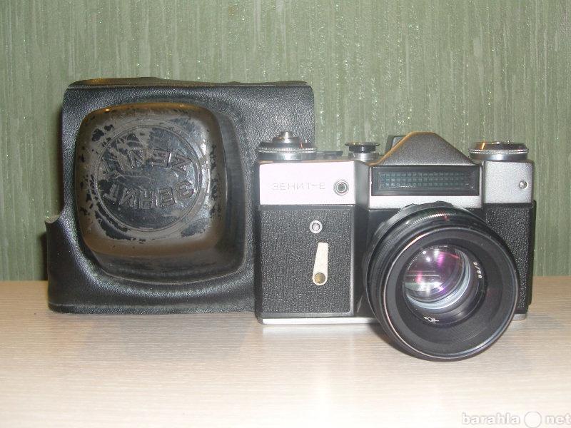Советские фотоаппараты продать в мурманске
