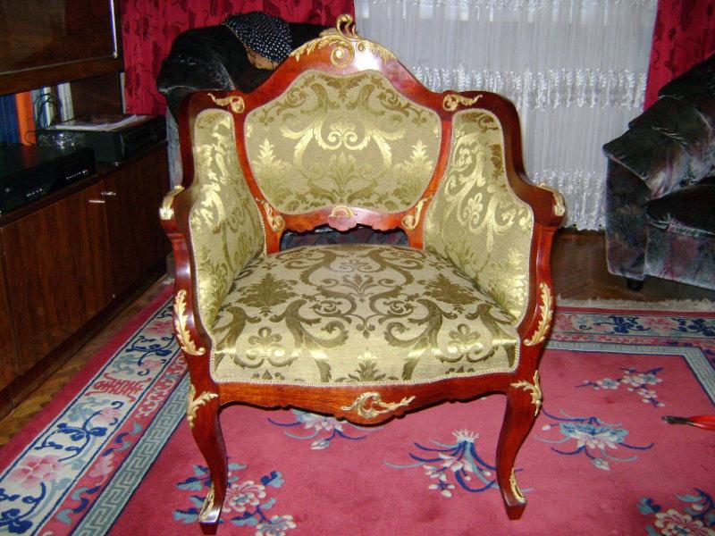 Предложение: Обивка, изготовление мягкой  мебели