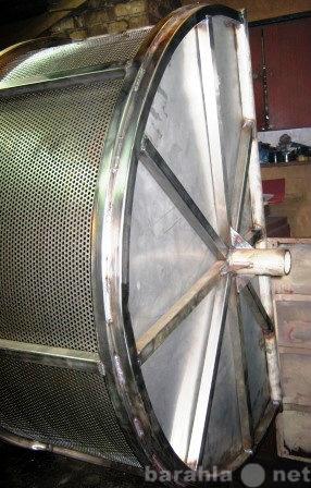 Предложение: Любые изделия и конструкции из металла