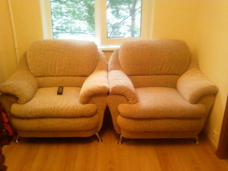 Предложение: Обивка,ремонт,перетяжка мягкой мебели.