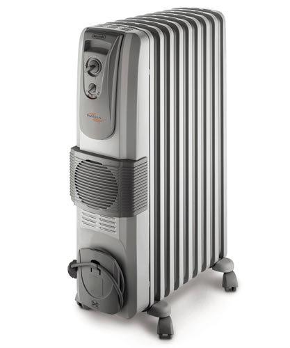 Предложение: Ремонт масляного радиатора, конвектора