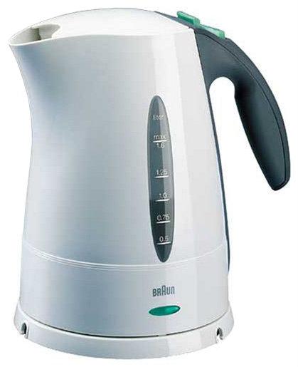 Предложение: Ремонт чайников Braun