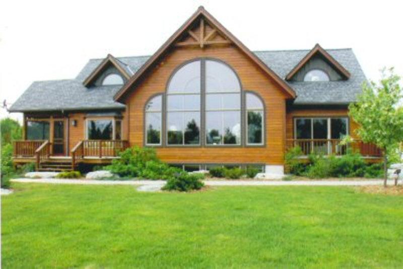 Предложение: Дома из клееного бруса.Кедр.Лиственница.