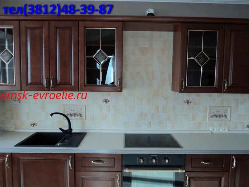 Предложение: комплексный ремонт квартир в ОМСКЕ