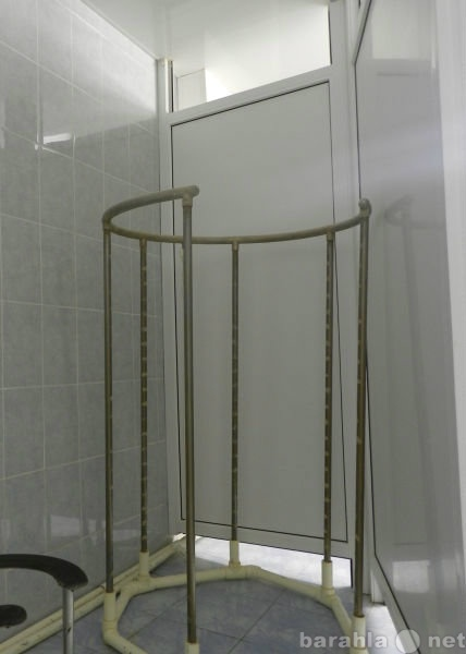 Предложение: Циркулярный душ (гидромассаж)