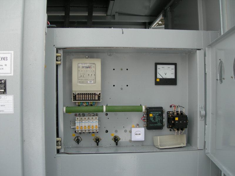 Предложение: Документация электроснабжения.