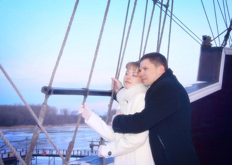 Предложение: Фотограф на Вашу свадьбу!