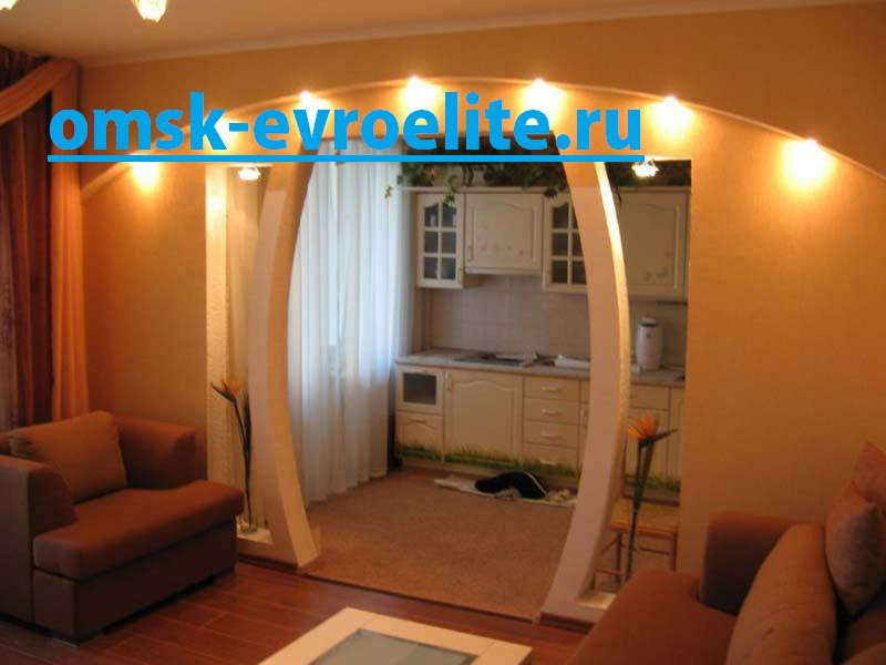 Предложение: цены на ремонтные работы в омске