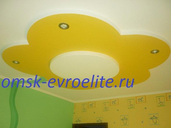 Предложение: евроремонт дизайн в омске