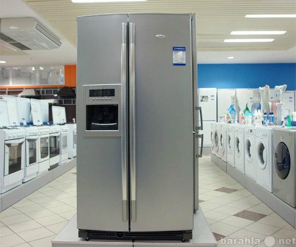 Предложение: Ремонт холодильников Индезит