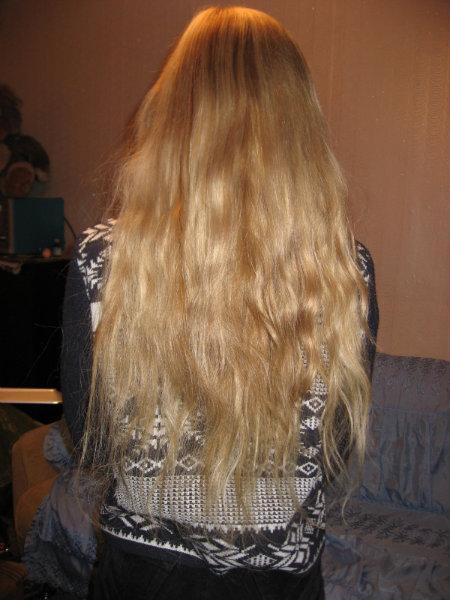 Предложение: Наращиван.волос. Снятие(профес.)